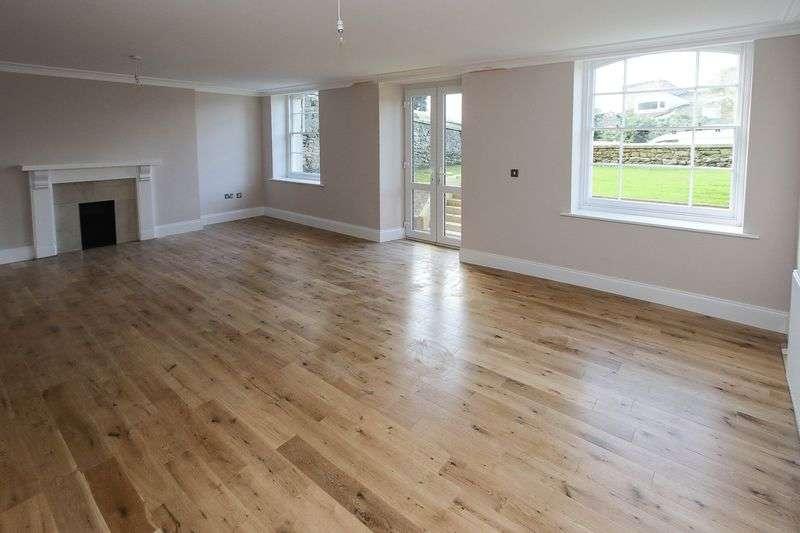 2 Bedrooms Flat for sale in Albert Road, Clevedon