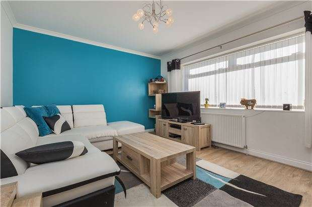 3 Bedrooms Semi Detached House for sale in Shellard Road, Filton, BRISTOL, BS34 7LX
