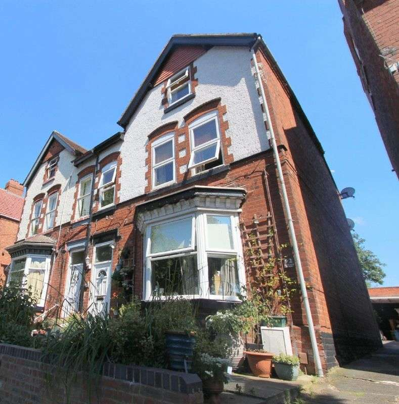 5 Bedrooms Property for sale in Rowley Street, Walsall