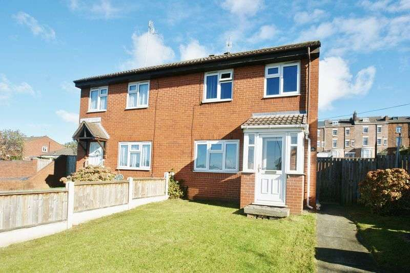 3 Bedrooms Semi Detached House for sale in Salisbury Street, Liverpool