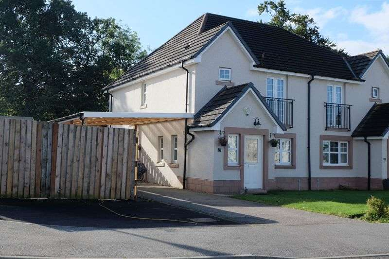 3 Bedrooms Property for sale in Briargrove Drive, Inverness