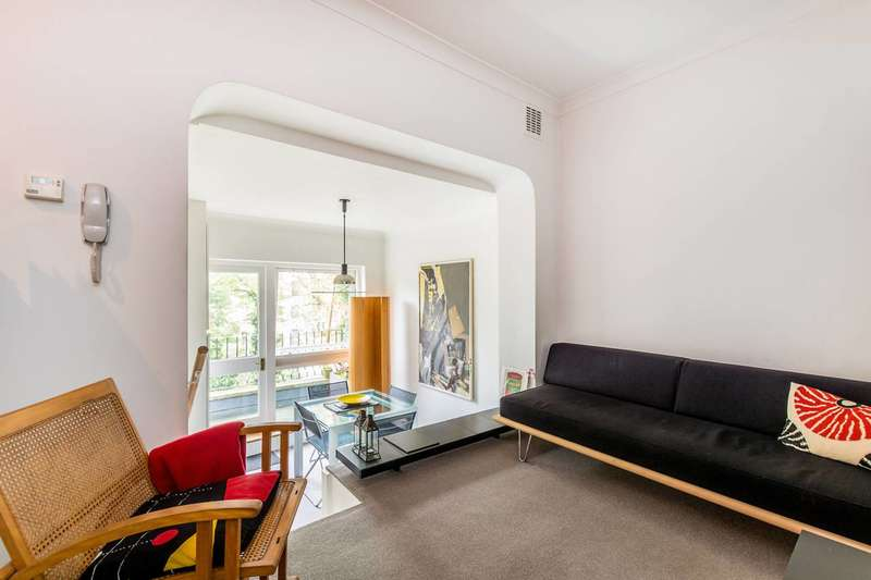 1 Bedroom Flat for sale in Talbot Road, Notting Hill Gate, W2