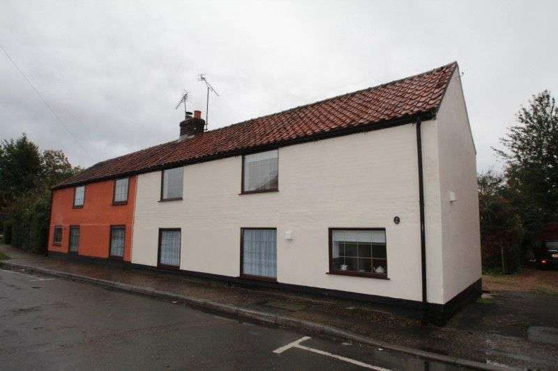 3 Bedrooms Property for sale in The Street, Bawdeswell, Dereham