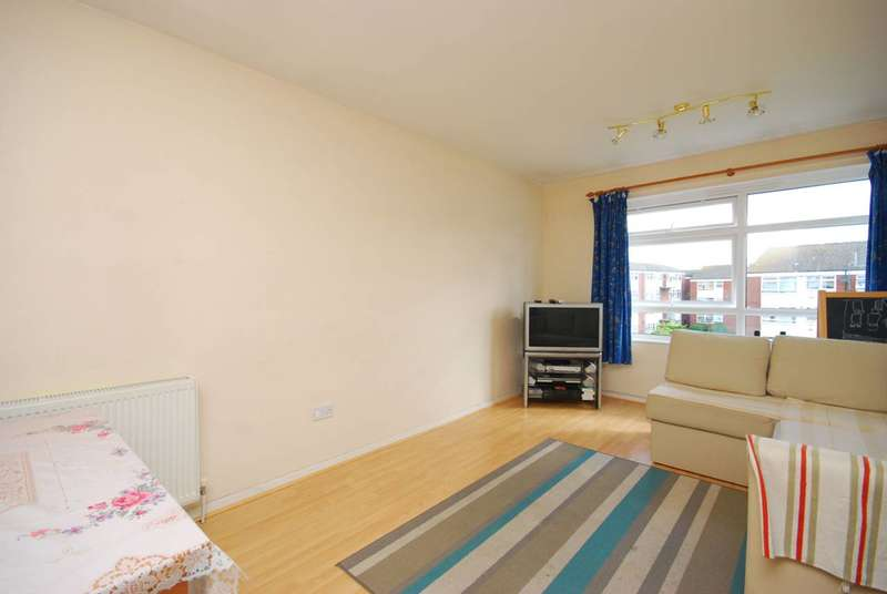 1 Bedroom Flat for sale in The Mead, East Finchley, N2