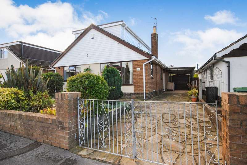 4 Bedrooms Detached House for sale in Delany Drive, Freckleton
