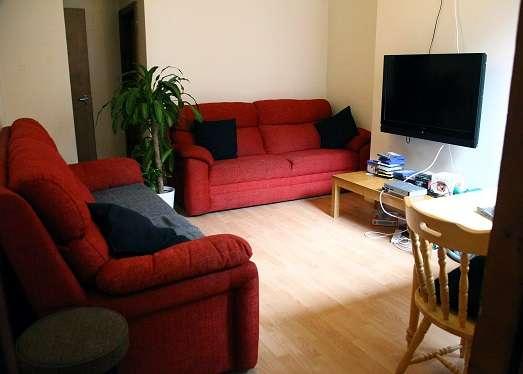 7 Bedrooms Terraced House for rent in Manor Drive, LEEDS, LS6