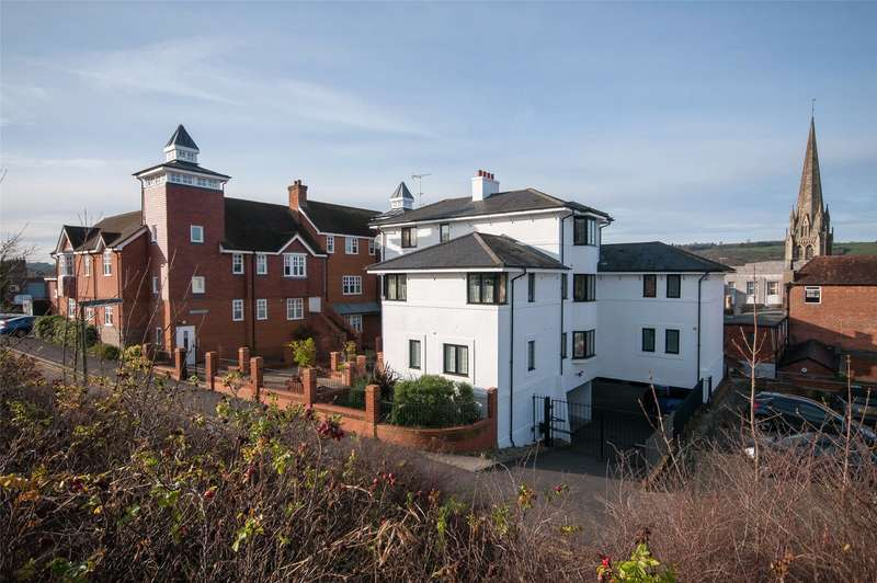 1 Bedroom Flat for sale in Old Brewery Court, Lyons Court, RH4