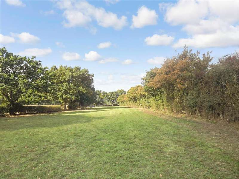 Land Commercial for sale in Southernden Road, Headcorn, Kent
