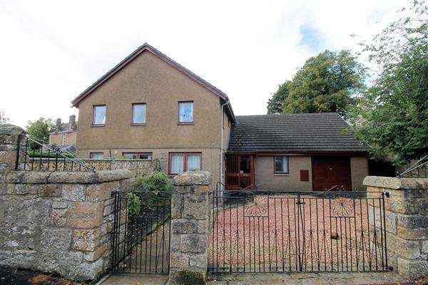 4 Bedrooms Detached Villa House for sale in Roseland, Livilands Lane, Stirling