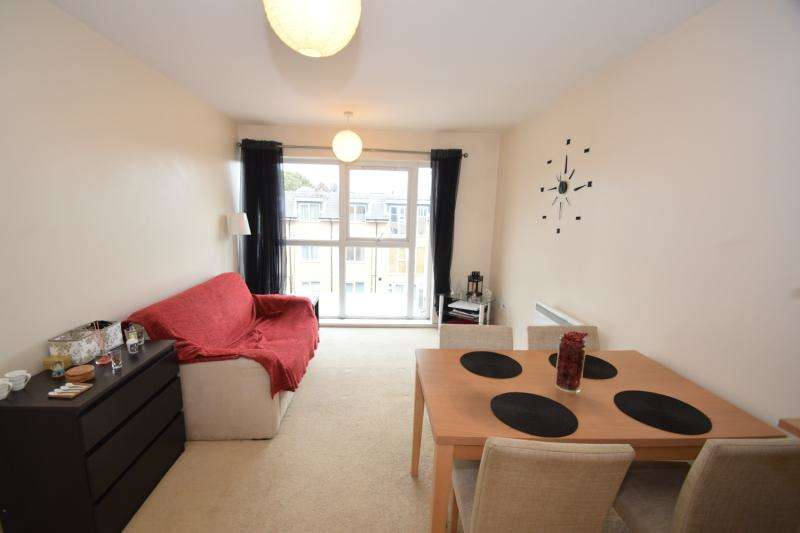 2 Bedrooms Mews House for sale in High Street Colliers Wood, London, SW19