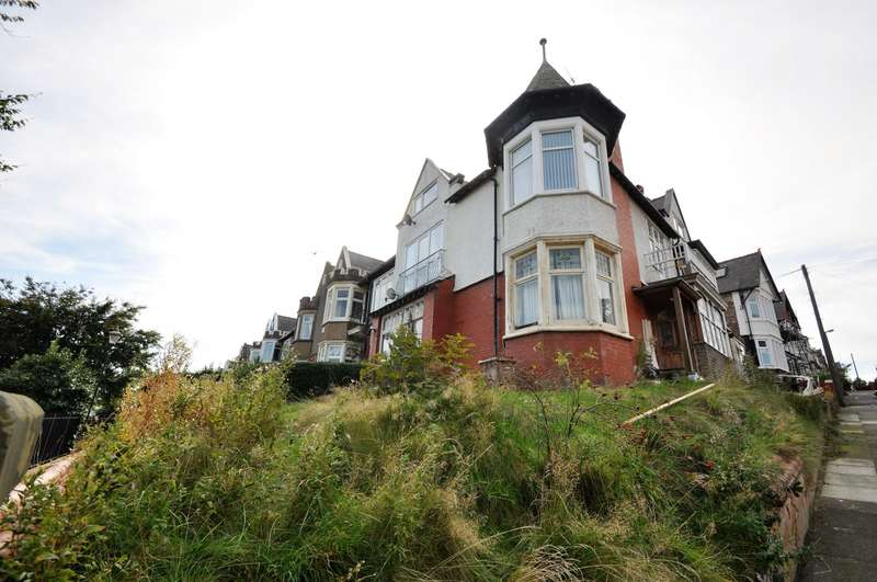 1 Bedroom Apartment Flat for sale in Dalmorton Road, New Brighton