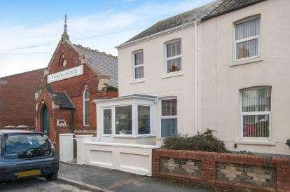 2 Bedrooms End Of Terrace House for sale in Wyke Regis, Weymouth, Dorset