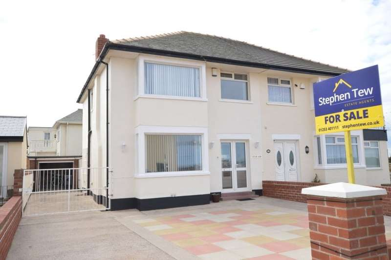 3 Bedrooms Semi Detached House for sale in Abercorn Place, South Shore