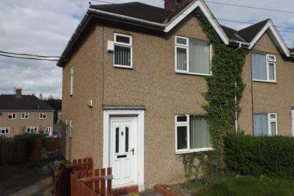 2 Bedrooms Bungalow for sale in Castle Lea, Prudhoe, Northumberland, NE42