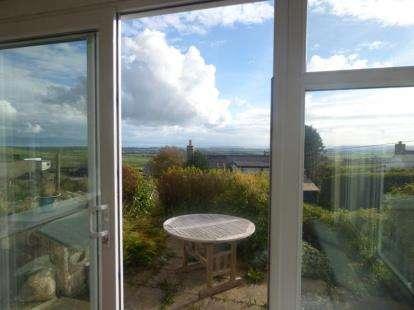 2 Bedrooms Terraced House for sale in Fron Hyfryd Terrace, Llithfaen, Pwllheli, Gwynedd, LL53