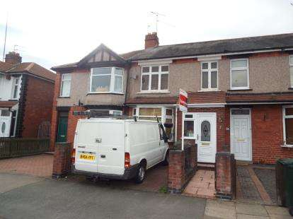 House for sale in Middlecotes, Coventry, West Midlands