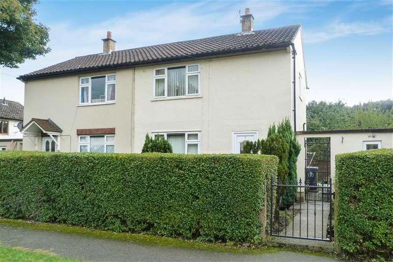 2 Bedrooms Property for sale in 3, Windsor Place, Bradley, Huddersfield