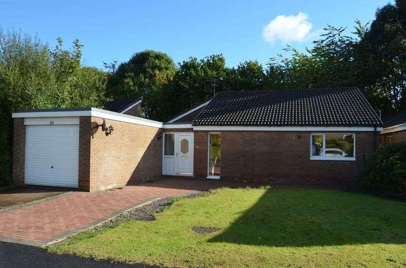 3 Bedrooms Detached Bungalow for sale in Norton View, Halton Village