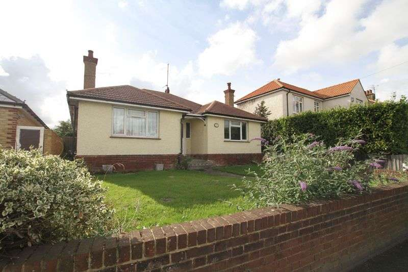 3 Bedrooms Detached Bungalow for sale in Deal
