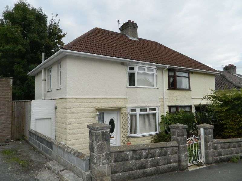 3 Bedrooms Semi Detached House for sale in MILTON CUL DE SAC