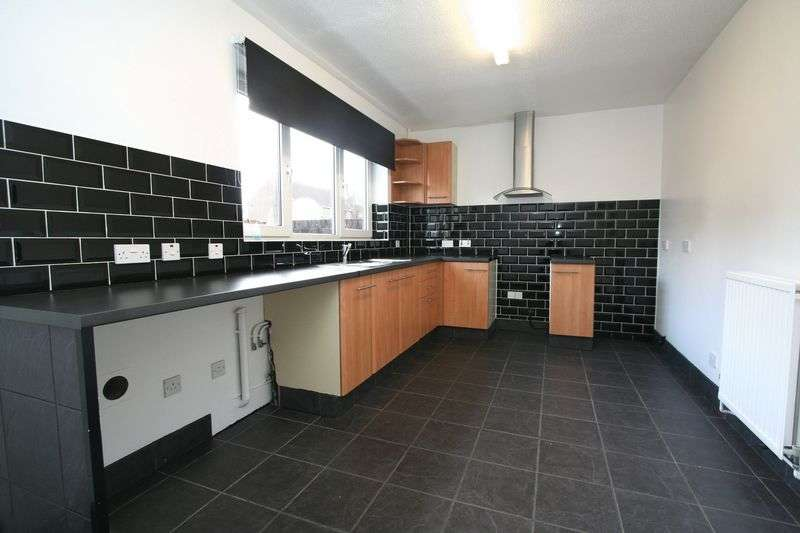 2 Bedrooms Terraced House for sale in Bullfinch Road, St Athan