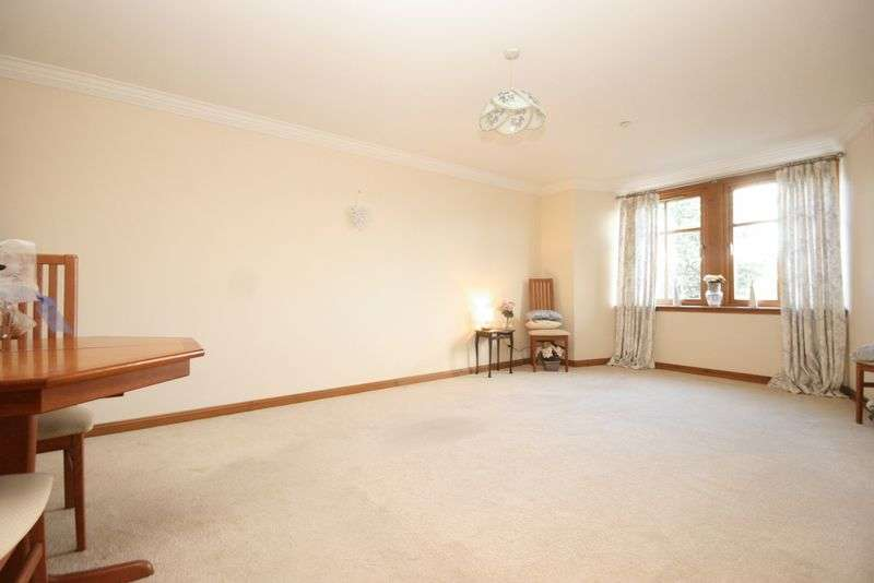 2 Bedrooms Flat for sale in 106 St. Magdalenes, Linlithgow