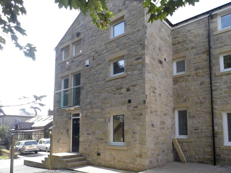 3 Bedrooms House for sale in Bolland Mews, Bullers Green, Morpeth