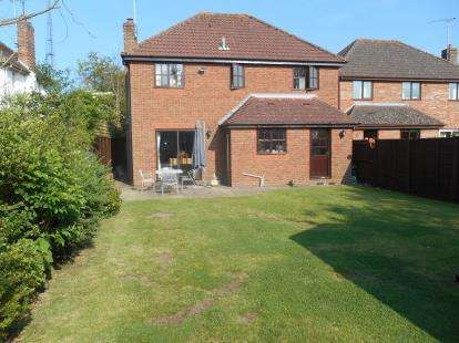 4 Bedrooms Detached House for sale in Braintree