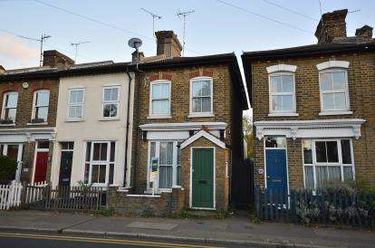 2 Bedrooms End Of Terrace House for sale in Southend-On-Sea, Essex