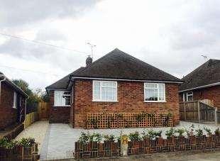 3 Bedrooms Bungalow for sale in Harvey Road, Willesborough, Ashford, Kent