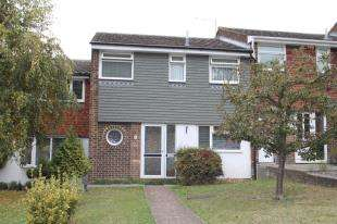 3 Bedrooms Terraced House for sale in Towers Wood, South Darenth, Dartford, Kent