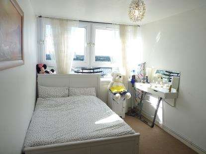 2 Bedrooms Flat for sale in Gleneagles Tower, Fleming Road, Southall