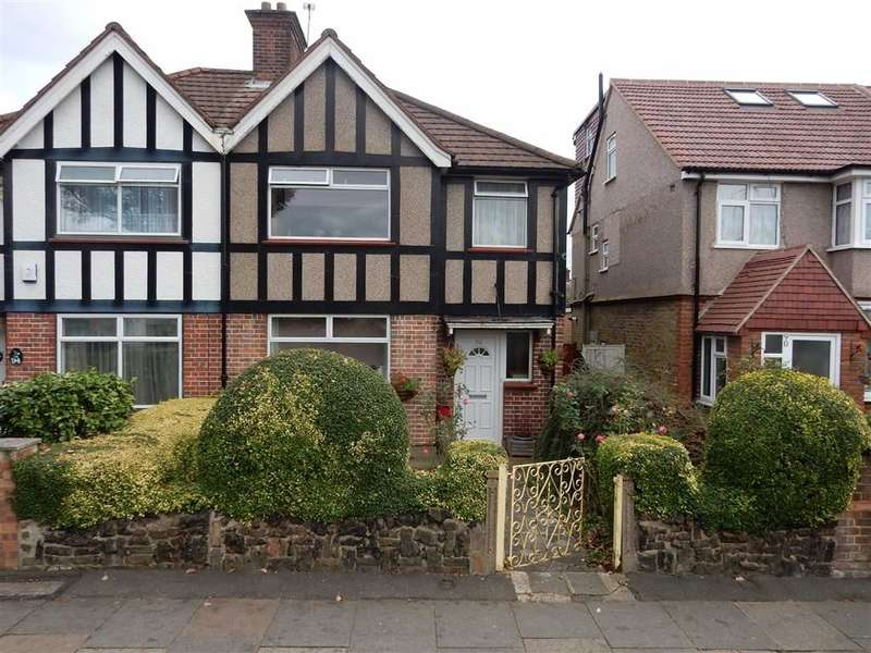 3 Bedrooms Property for sale in Yeading Lane, Hayes, Middlesex