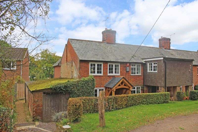 3 Bedrooms Cottage House for sale in Whiteparish