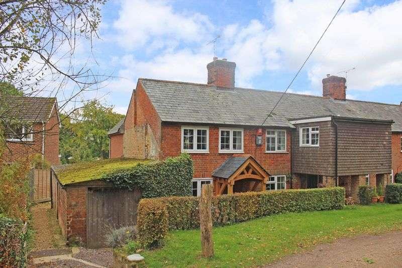 3 Bedrooms Cottage House for sale in Hop Gardens, Salisbury