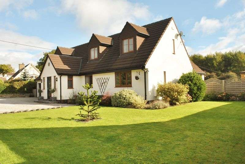 3 Bedrooms Detached House for sale in Coalway, Nr. Coleford, Gloucestershire - Please Call 01594 835751