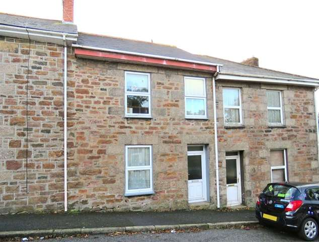 3 Bedrooms Terraced House for sale in 3 Bed Terraced House, Sparnon Hill