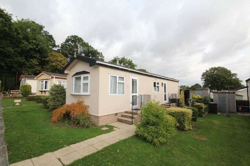 2 Bedrooms Retirement Property for sale in Shipbourne Road, Tonbridge