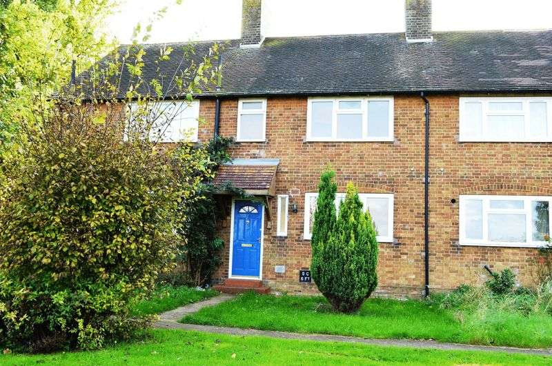 2 Bedrooms Terraced House for sale in Lincoln Crescent, Kirton Lindsey