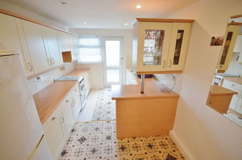 2 Bedrooms Terraced House for sale in 30 Chatteris Place, Thornton-Cleveleys, Lancs FY5 1DT