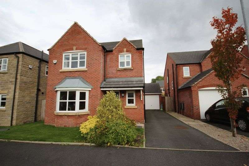 3 Bedrooms Property for sale in Viscount Drive, Middleton M24 4JT