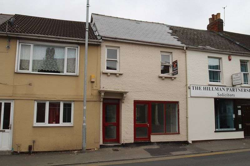 Commercial Property for sale in Victoria Road, Swindon