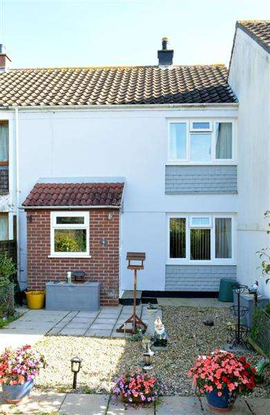 2 Bedrooms Terraced House for sale in Tregony, Truro, Cornwall, TR2