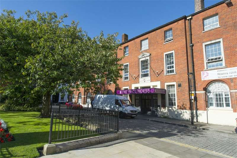 1 Bedroom Flat for sale in Nelson Square, Bolton, Lancashire