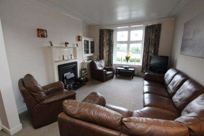3 Bedrooms End Of Terrace House for sale in Auldhouse Road, Newlands