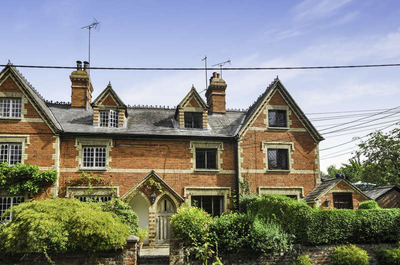 3 Bedrooms Cottage House for sale in The Terrace High Street, Ewelme, Wallingford