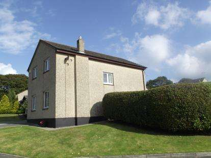 3 Bedrooms Link Detached House for sale in Bodmin, Cornwall