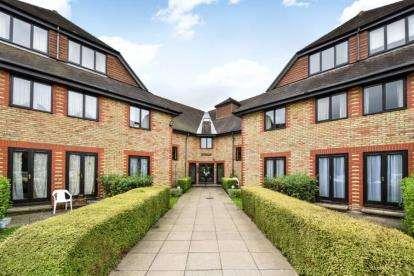 1 Bedroom Flat for sale in Heydon Court, 5 Deer Park Way, West Wickham