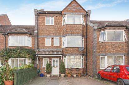 6 Bedrooms Terraced House for sale in Blakeney Mills, Yate, Bristol, Gloucestershire