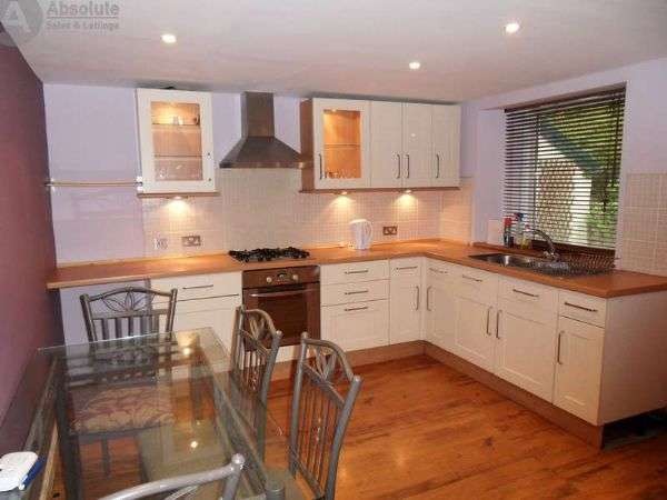 2 Bedrooms Detached House for sale in Hele Road,